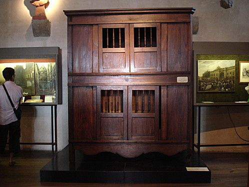 Breton Lit Clos Tall Cabinet Storage Box Bed Regency Furniture