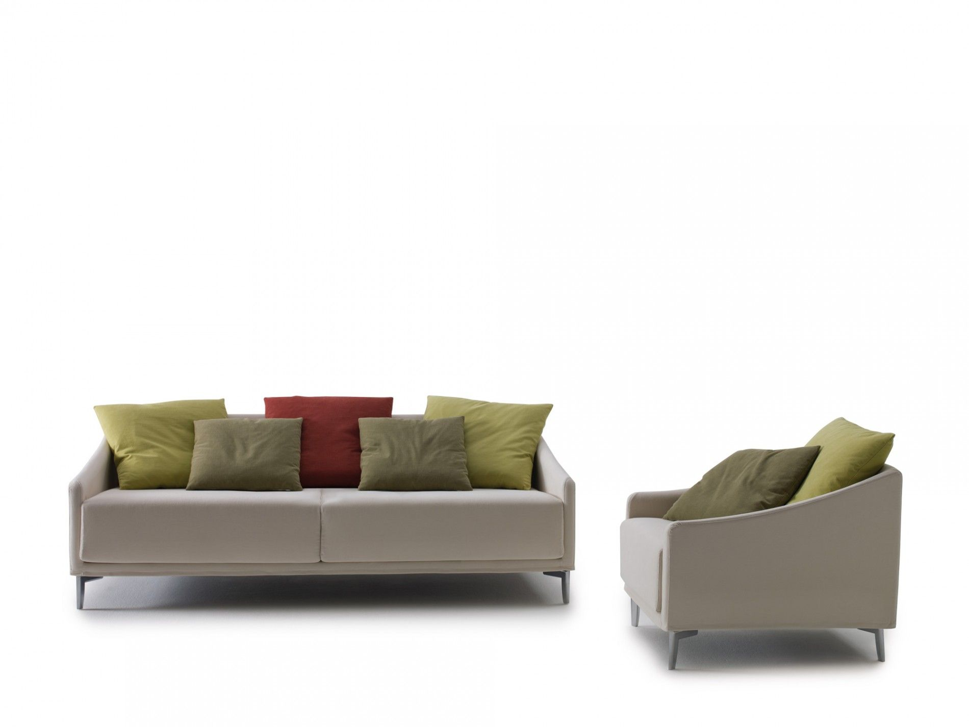 Amadues, divano di Fox Italia | lartdevivre - arredamento online ...