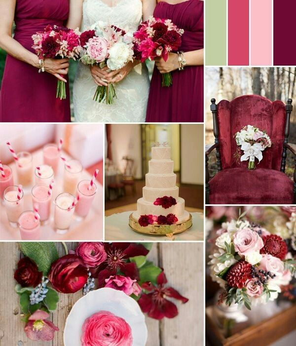 Pin by Stephanie Zeneé Martinez on Wedding colors | Pinterest ...