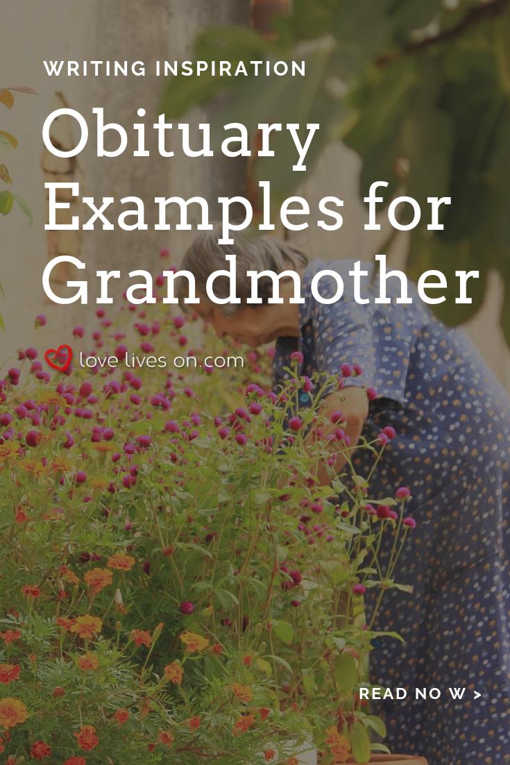 55 Best Obituary Examples Writing Help Obituaries Ideas Obituaries Obituary Quotes