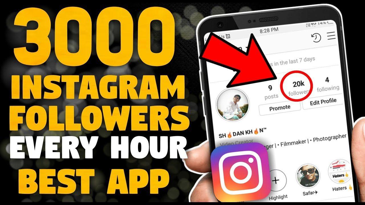 Free instagram followers hack no verification no survey
