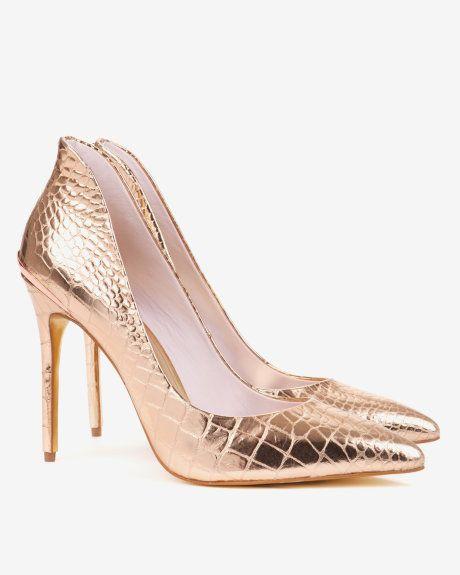 ted baker shoes history footwear design