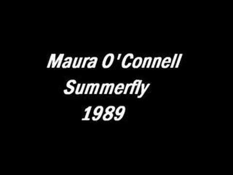 Maura O Connell Summerfly Youtube With Images Connell