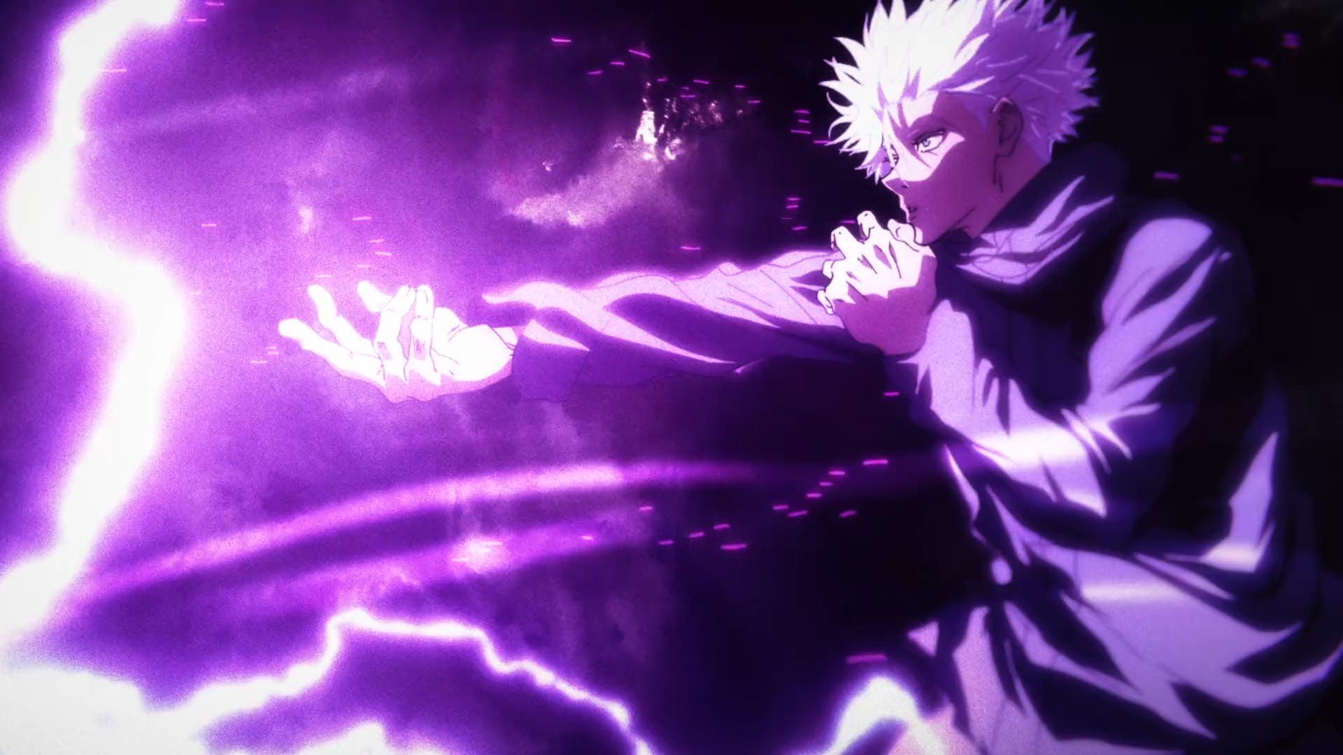 Gojo Satoru In 2021 Anime Japanese Cartoon Jujutsu