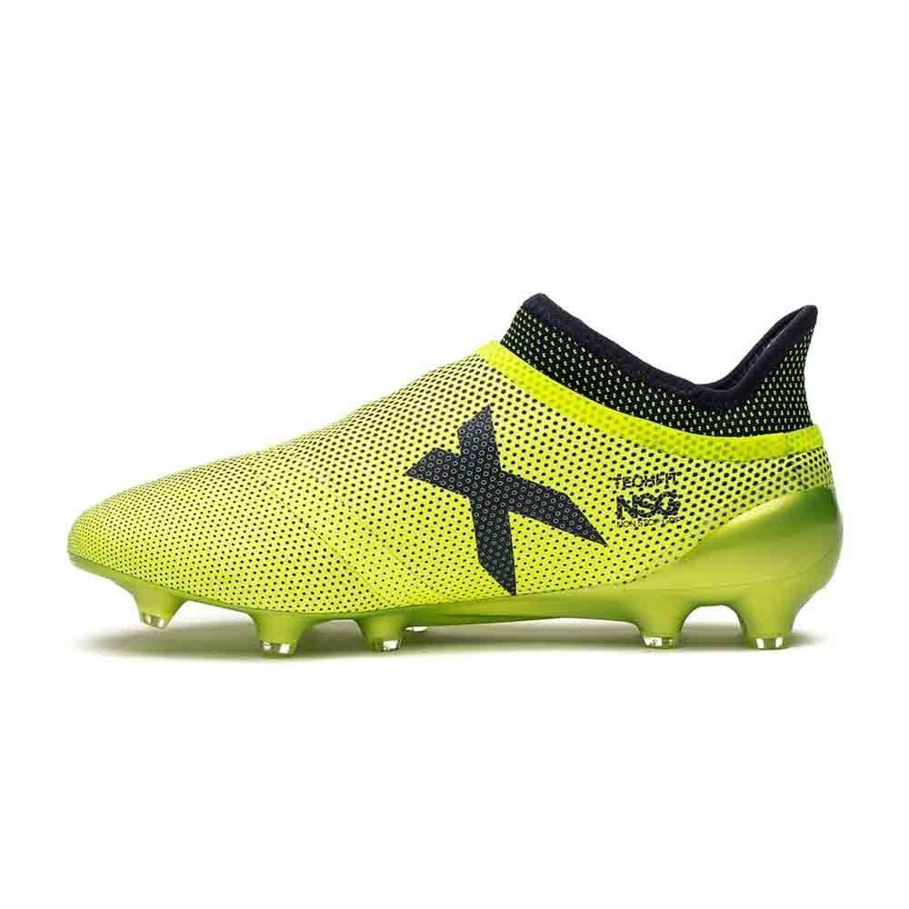 Ποδοσφαιρικό παπούτσι Adidas X 17+ 360Speed FG - S82442