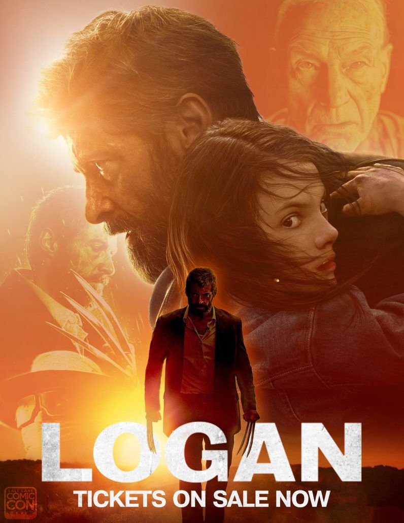 watch logan 2017 full hd movie free stream online movie tv pinterest logan movies. Black Bedroom Furniture Sets. Home Design Ideas