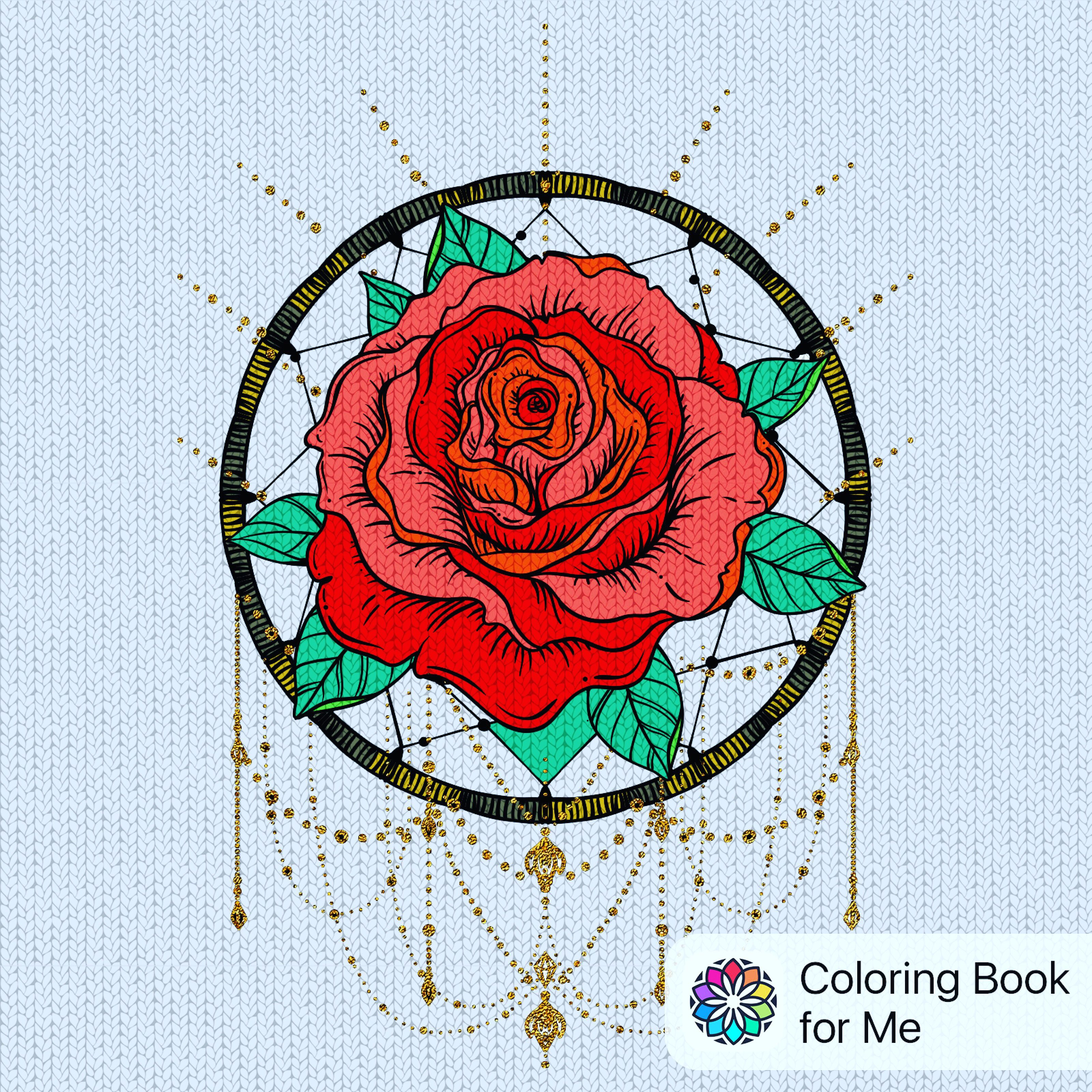 Nature is a profound teacher. #color #coloring #colorbook ...