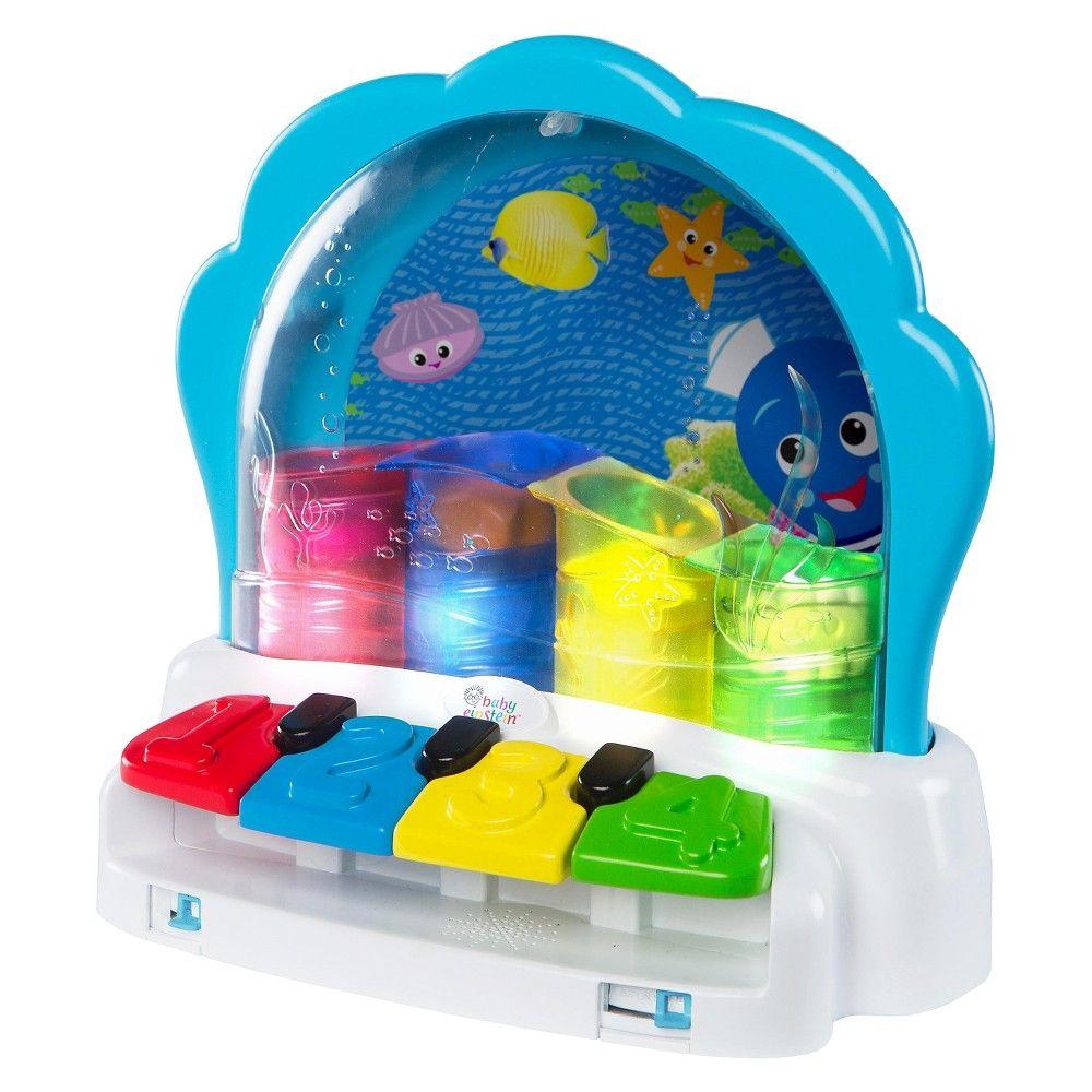 Baby Einstein™ Pop & Glow Piano™ in 2019   Products   Baby