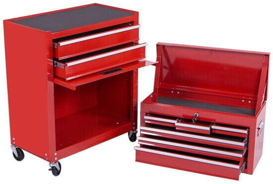 What is the Best Tool Cabinet on the Market 2017 | Reviews ...