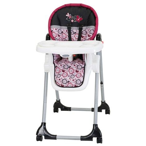 Trend High Chair Scarlett 325421240 High Chairs