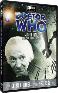 Doctor Who: Lost in Time (The William Hartnell Years)