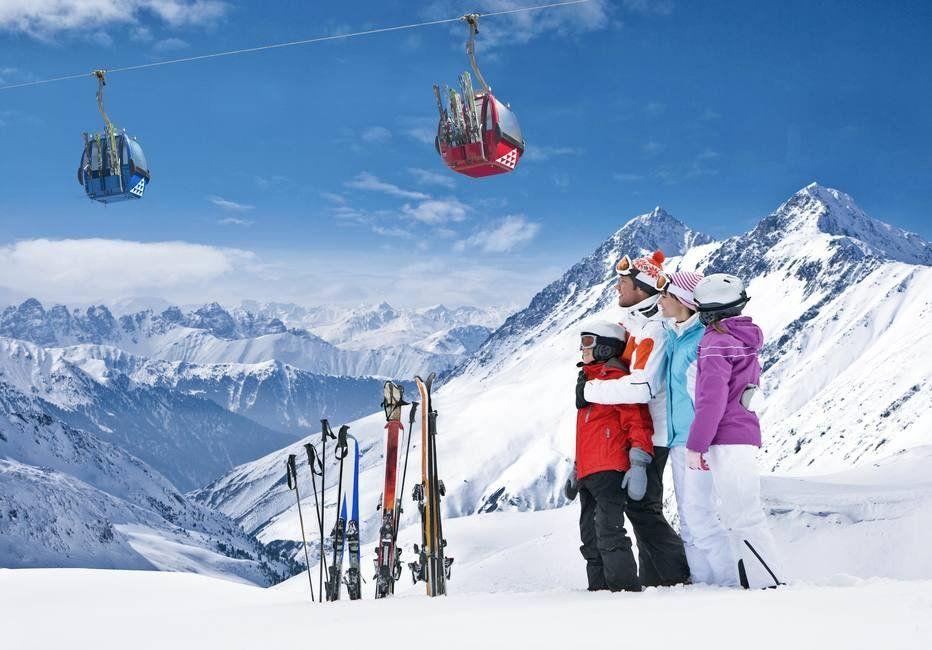 Bariloche, Valle Nevado, Portillo e Chillán investiram em melhorias nos centros de esqui, na hotelaria e na infraestrutura