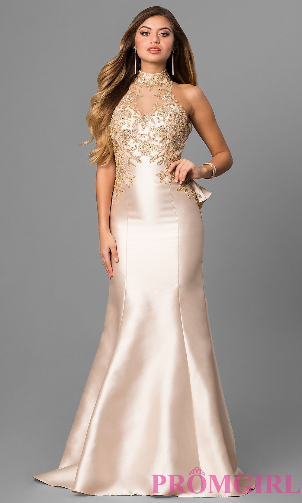 I like style fbgl from promgirl do you like prom