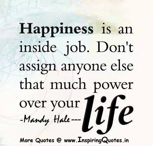 Happy Thoughts Quotes | Mandy Hale Quotes Happiness Quotes Famous Happiness Thoughts