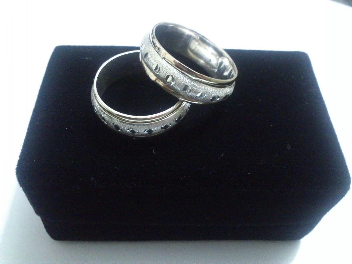 e3635f4536e3 alianzas de boda en plata Alianzas De Compromiso
