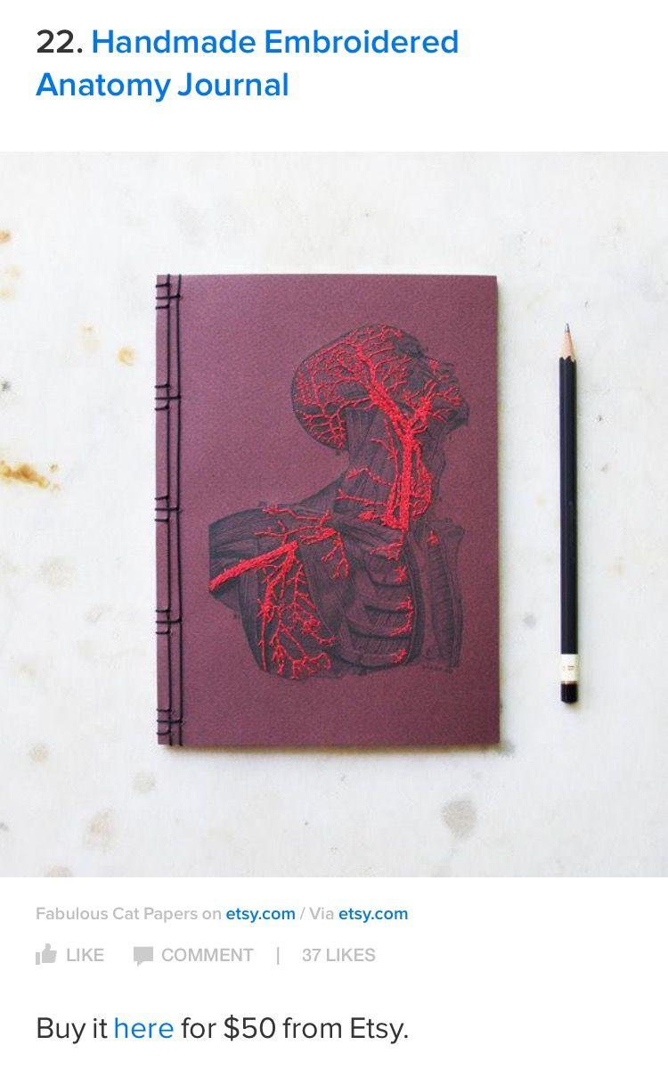 Anatomy journal | Medical nerd | Pinterest | Revistas y Anatomía