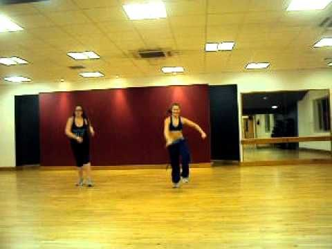 All I Want For Christmas Zumba Choreography By Dannie And Sofia Zumba Zumba Routines Choreography