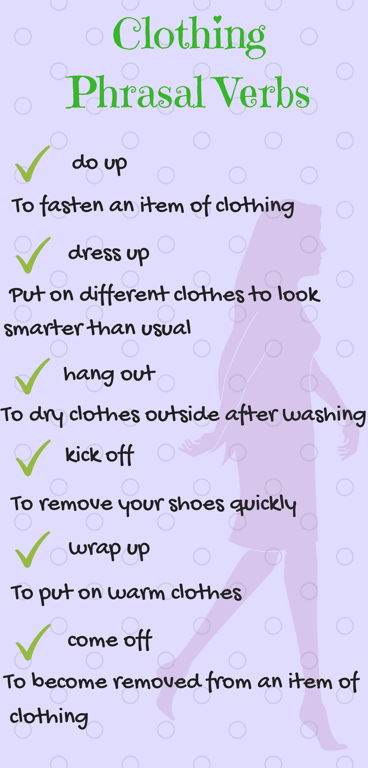 20 Useful Phrasal Verbs Relating To Clothes Eslbuzz Learning English Learn English English Phrases Learn English Vocabulary [ 2500 x 1200 Pixel ]