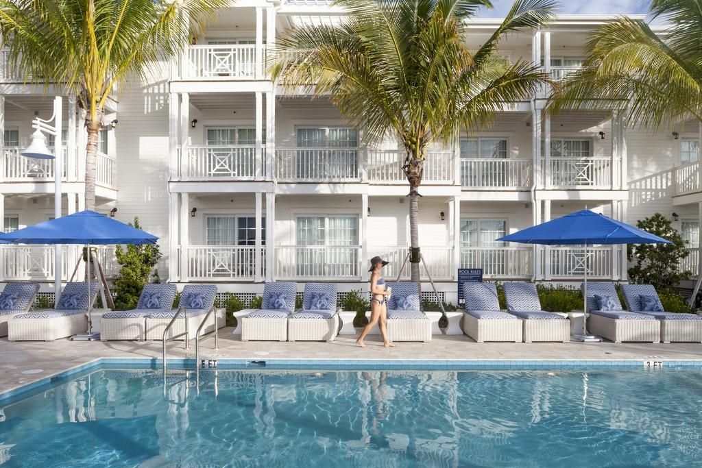 Pin By Design Rulz On Choose Your Hotel By Its Pool Florida Hotels Key West Stock Island