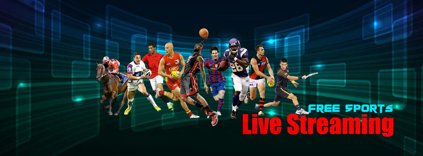NFL fans are to tune in to our NFL live stream