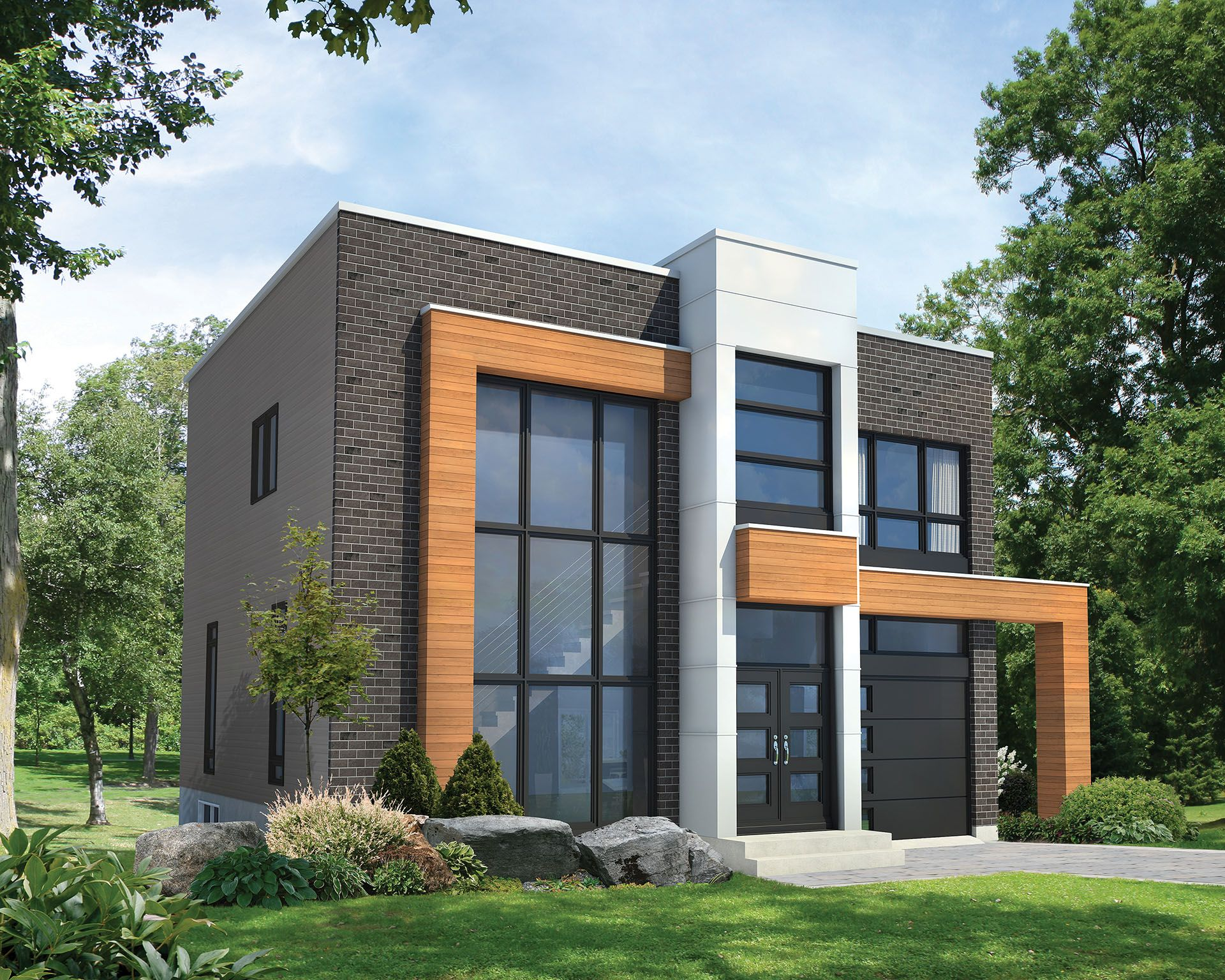 Plan 80827PM: Open Concept Modern House Plan in 2018 | Wood ... on modern indian house, modern asian house, modern japanese house, modern santa fe house, modern german house, modern singaporean house, modern ethiopian house, modern cambodian house, modern afghan house, modern pakistani house, modern orange house, modern african house, modern israeli house, modern brazilian house, modern turkish house, modern filipino house, modern russian house, modern korean house, modern sri lankan house, modern norwegian house,