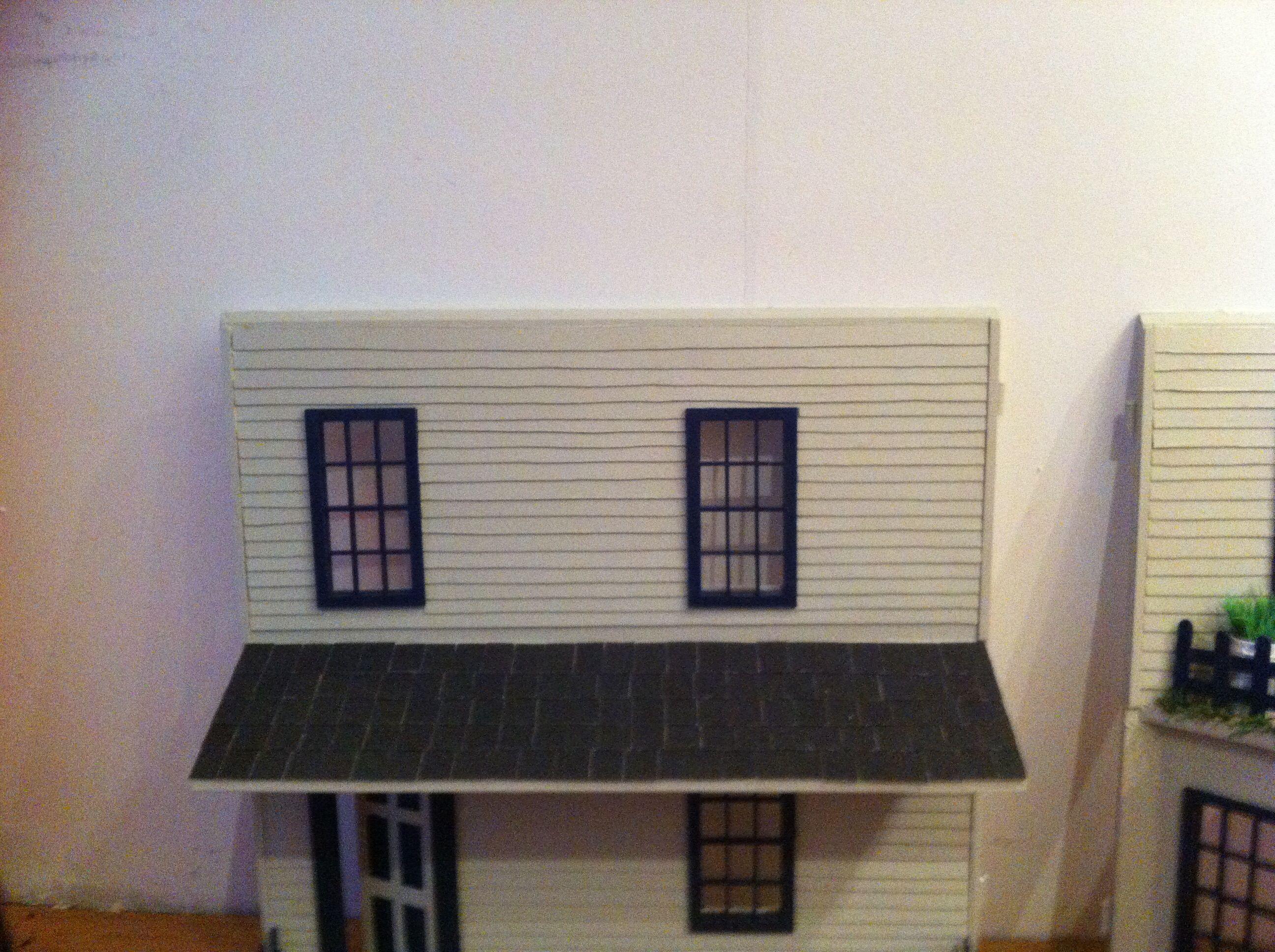 Nieuwe dakpannen