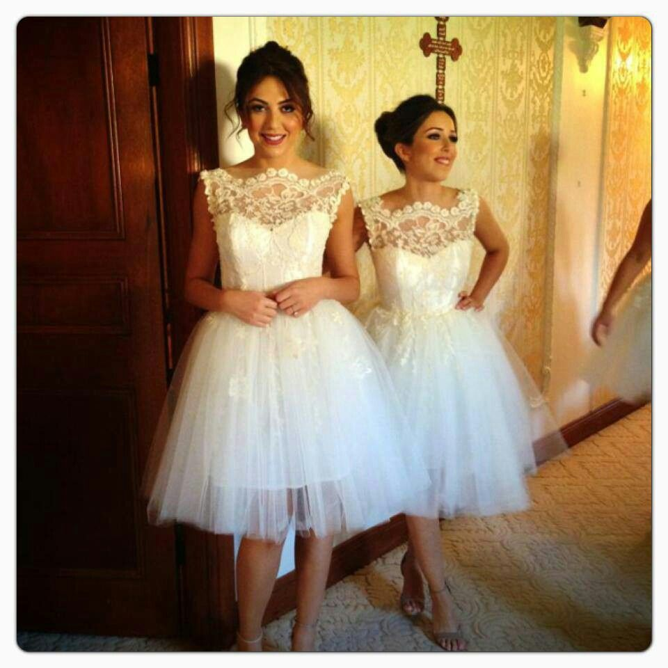 Dress for wedding party female  Bridesmaids  Bridesmaids  Pinterest  Wedding stuff Wedding and