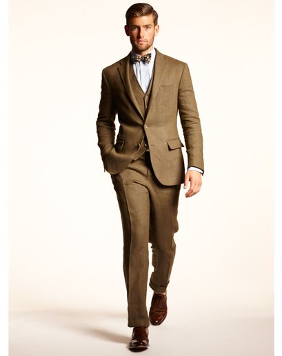 The GQ Spring 2013 Trend Report | Ralph lauren, Spring and Suits