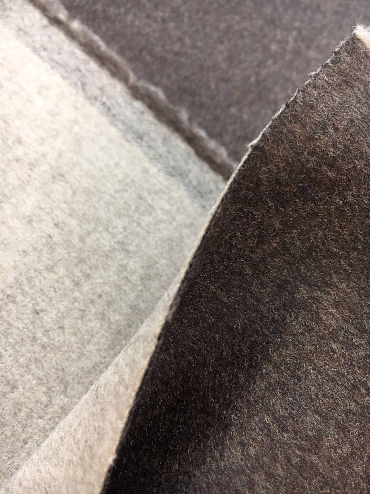 Cashmere Fabric Pure Wool Coat Wool Fabric Cashmere Material For Coat Double Face Remnant 1 4 Yard Cashmere Fabric Remnants Cashmere Fabric Other Fabrics