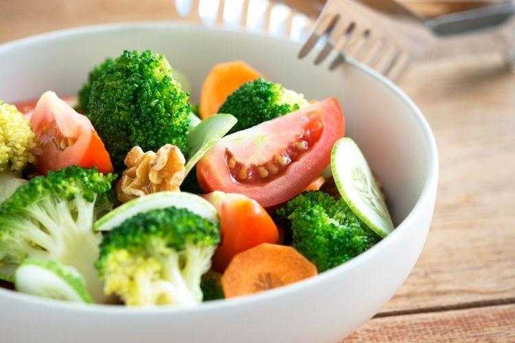 Kesalahan Yang Bikin Diet Rendah Karbohidrat Tidak Efektif Rendah Karbohidrat Diet Rendah Karbohidrat Diet