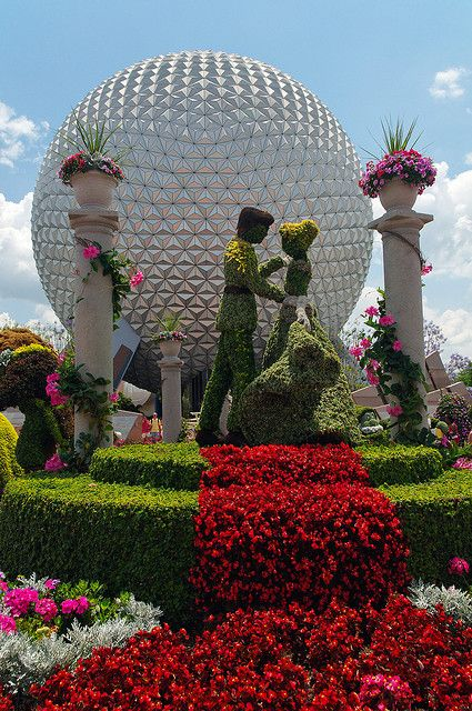 Topiary and Flowers   my collection   Topiary, Topiary ... on disney hotels, 1950s garden design, cartoon garden blueprints design, harvest moon garden design, food garden design, old english garden design, pyramid garden design, earthbox garden design, facebook garden design, hello kitty garden design, spiderman garden design, hgtv garden design, 1920s garden design, masonic garden design, home depot garden design, art garden design, southern living garden design, google garden design, seasons garden design,