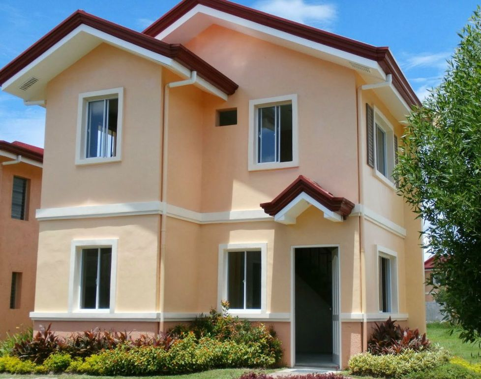 Philippine exterior paint for 3 storey home google for House paint color exterior