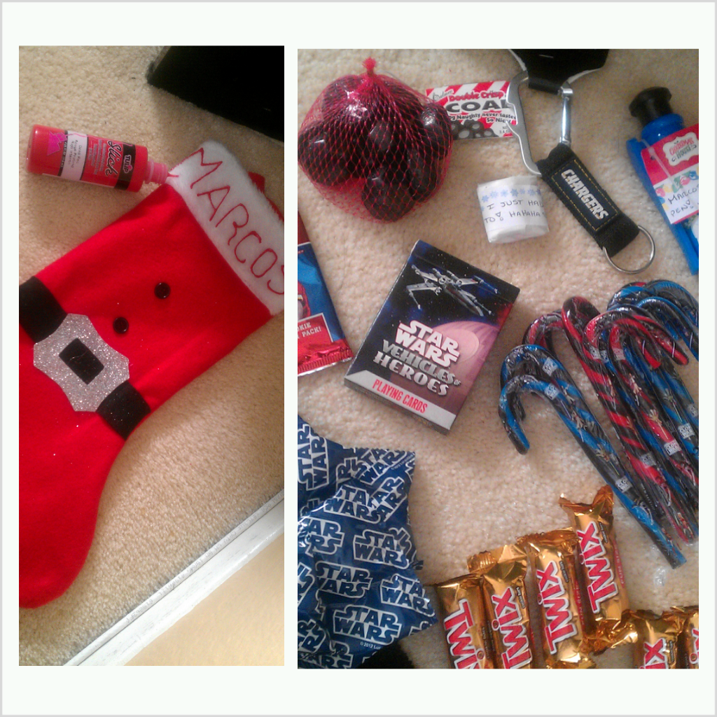 12 Days Of Christmas Gifts For Boyfriend: This Year For Christmas My Boyfriend And I Decided To Make