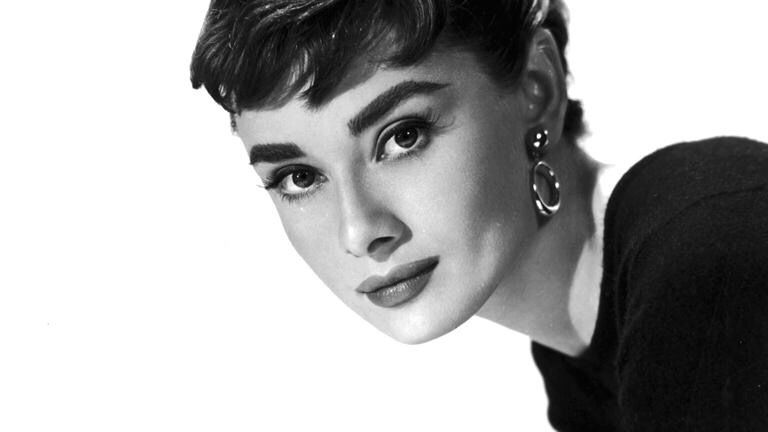 Audrey Hepburn (4 May 1929 – 20 January 1993)