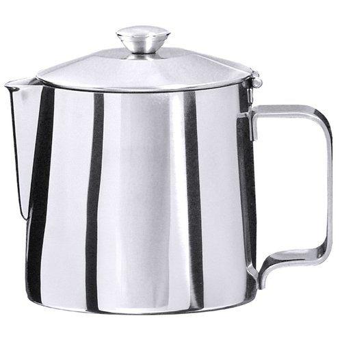 Teekanne aus Edelstahl ClearAmbient Inhalt: 0,35 L #teapotset