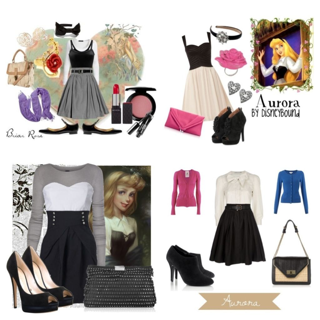 aurora inspired outfits  disney princess dresses