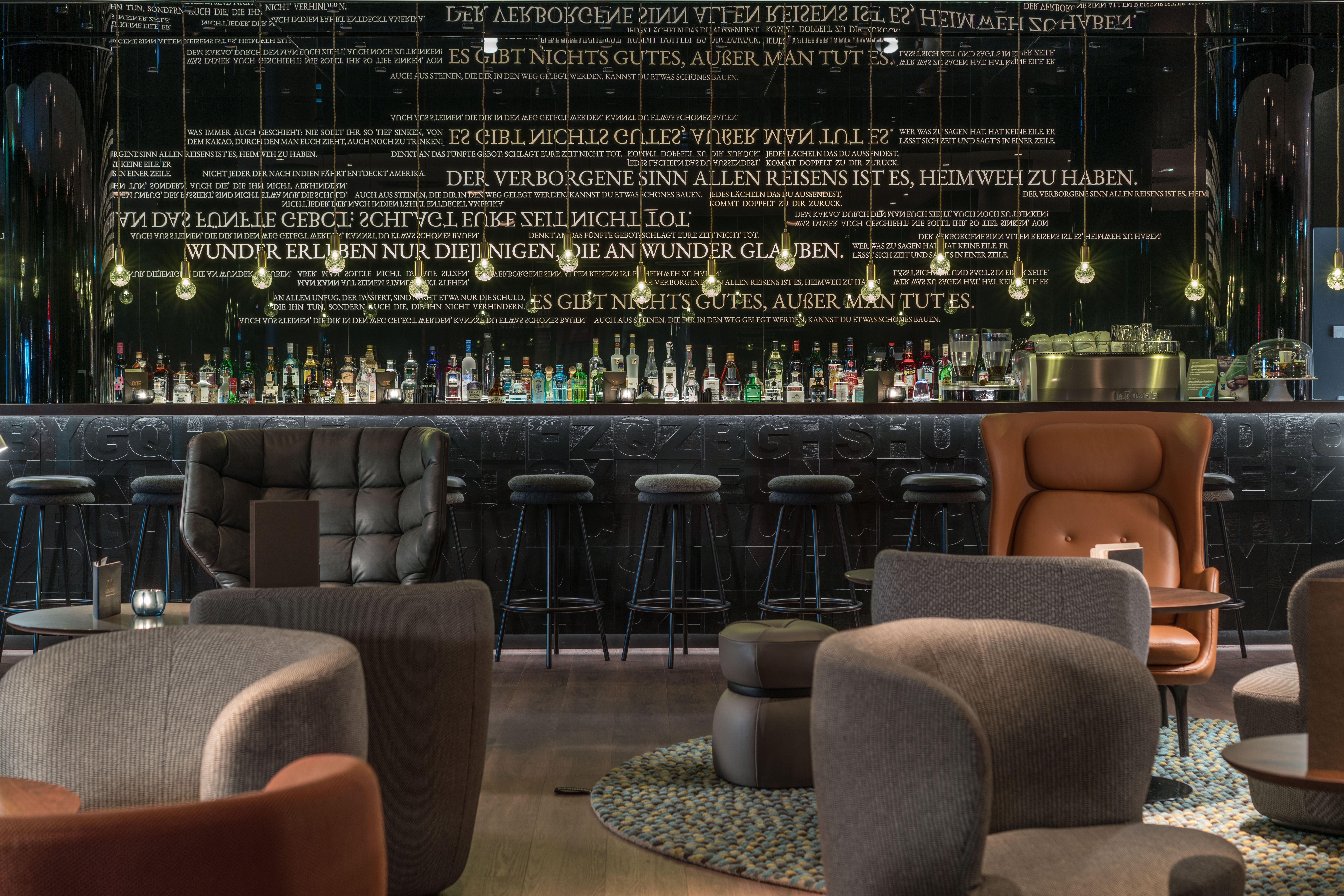 Single Bar Dresden