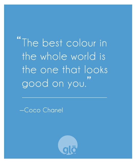Glo Revealing Beauty Quotes We Love Coco Chanel Quotes That Describe Me Uplifting Quotes Inspirational Quotes