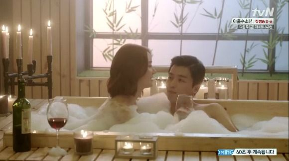 Marriage Without Hookup Dramabeans Ep 1