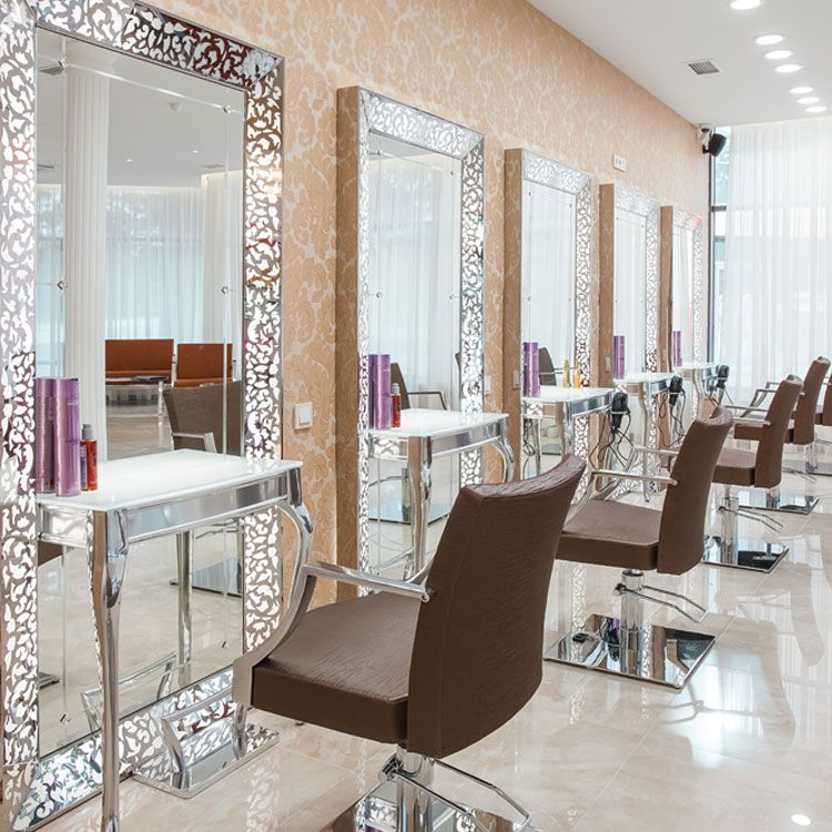 Aquaterra Beauty Hair Studio MakeUp Salon Chisinau