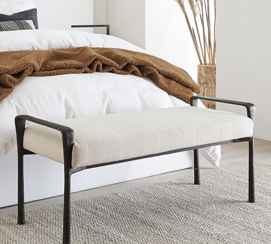 Bodhi Bench End Of Bed Bench Bed Bench Furniture