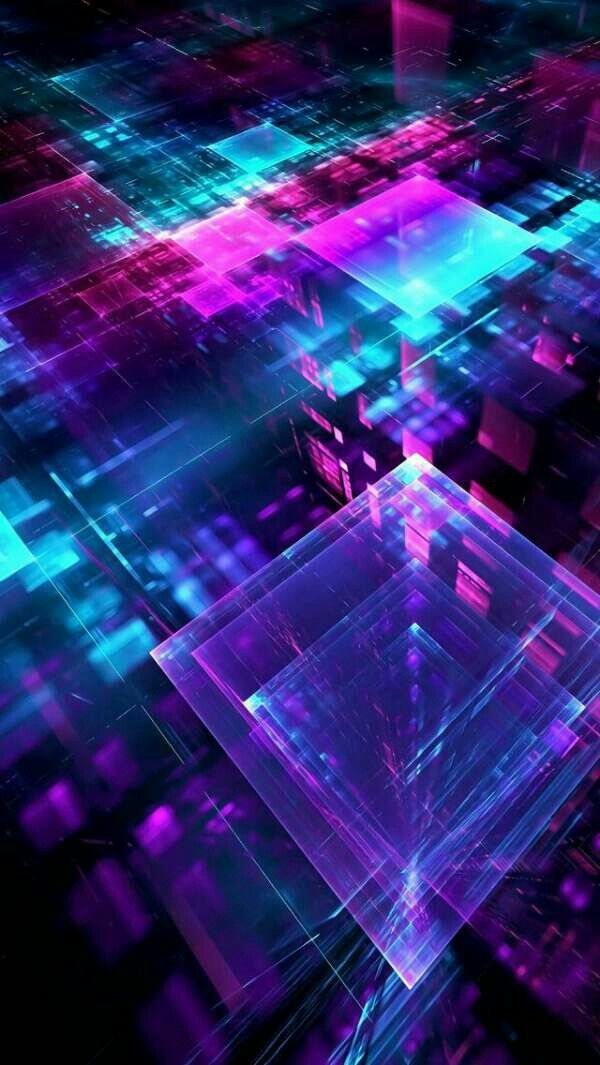 20+ Wallpaper Cyberspace Background Pictures