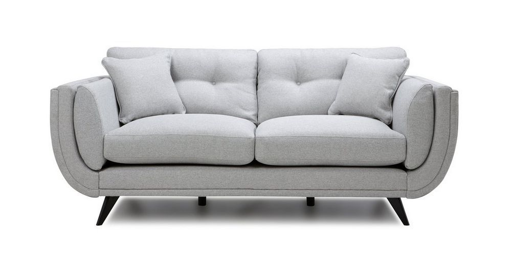 Asha Large Sofa Zuri | DFS | Living room | Pinterest | Large sofa ...