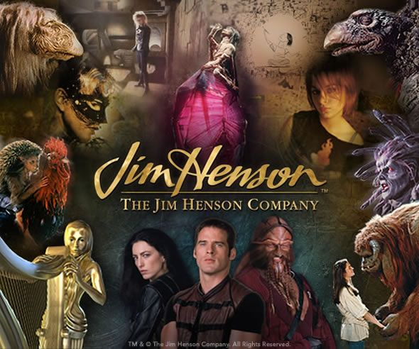 Image result for jim henson's the storyteller