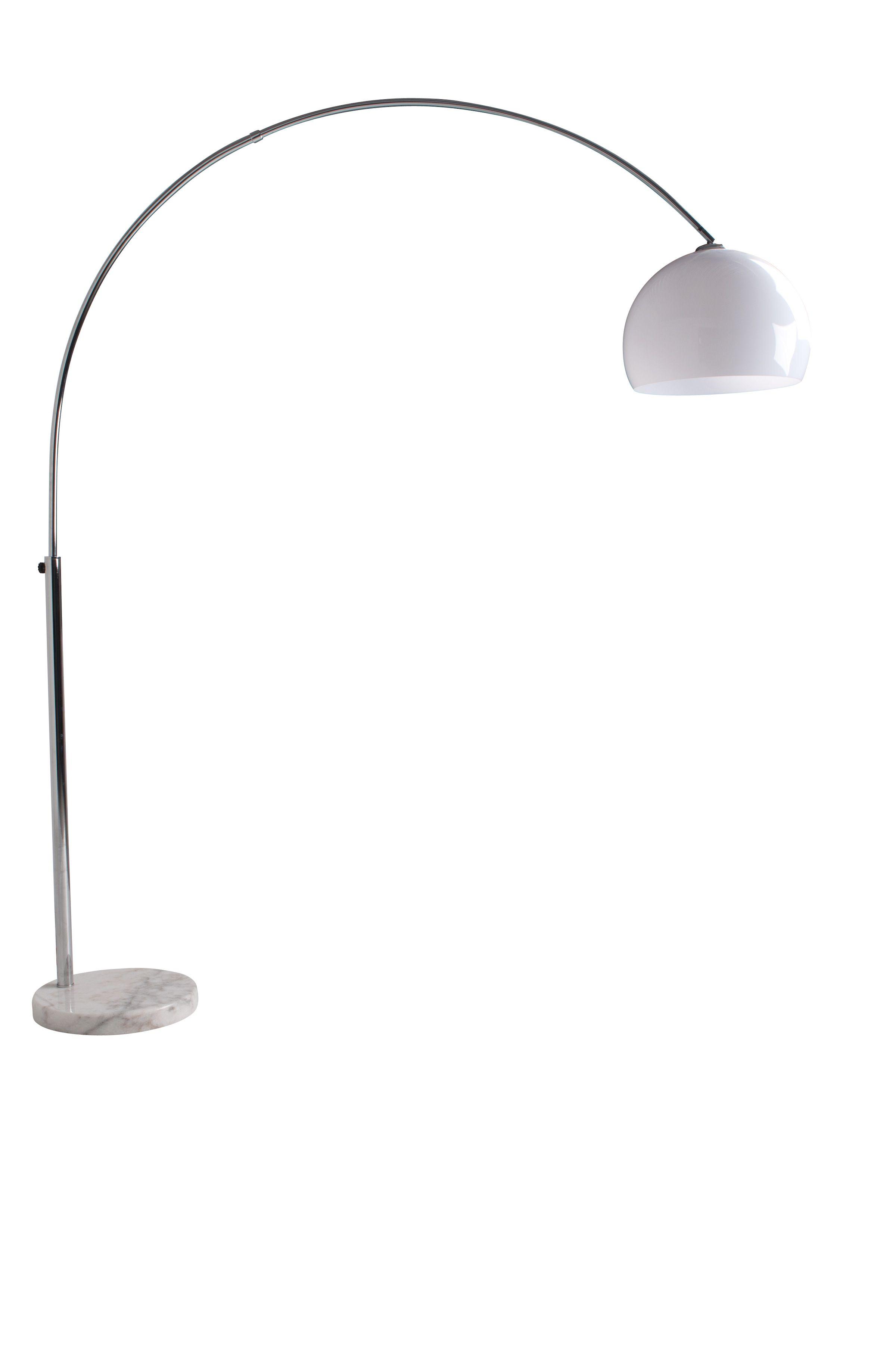 Zuiver Lampa Podlogowa Big Bow White Another Design Booglamp Lampen Verlichting