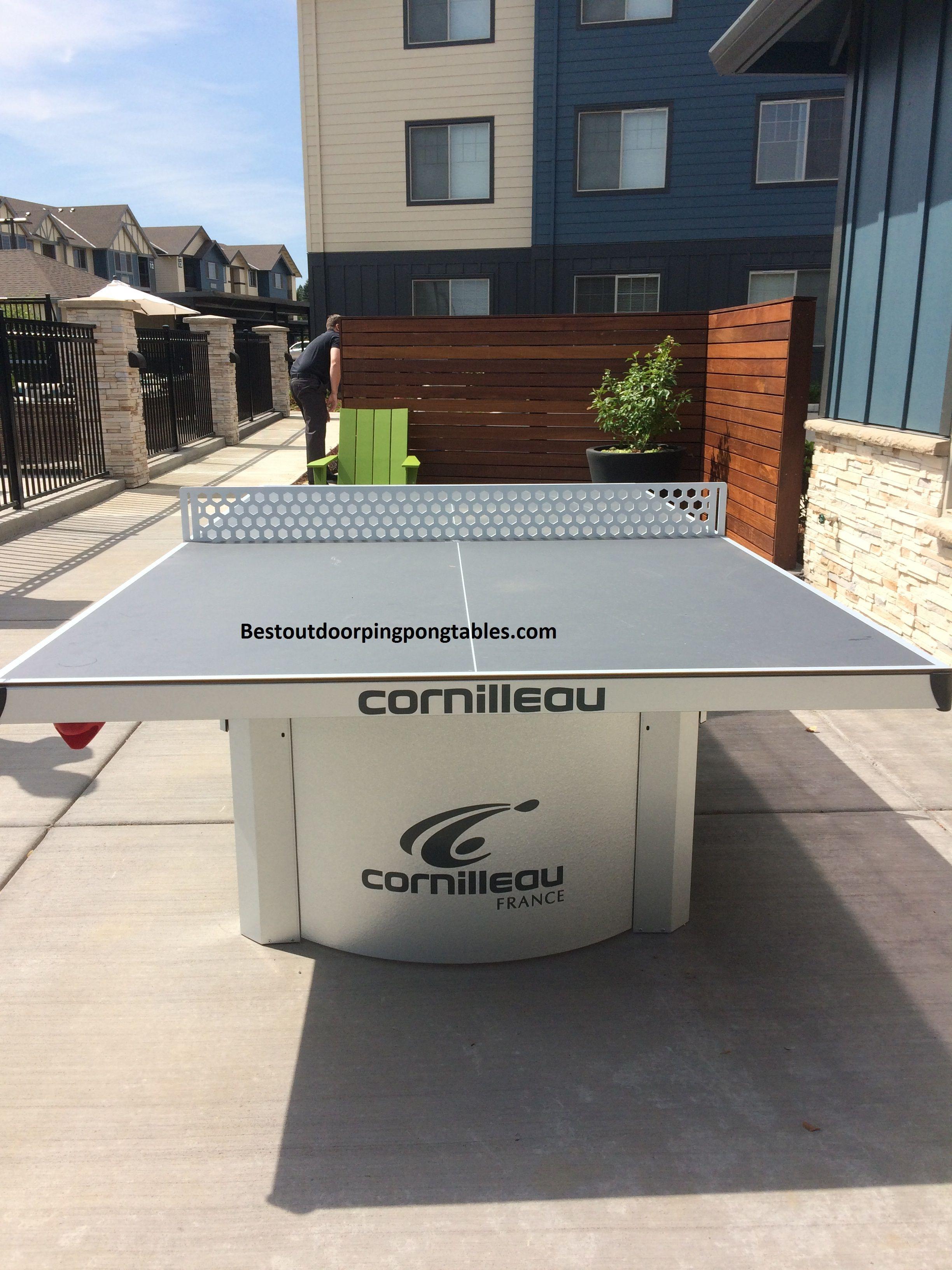 Cornilleau 510 Table Tennis Pingpong Tabletennis