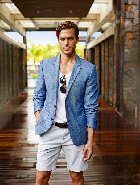 Sean OPry   Sean opry, Vogue men, Male magazine