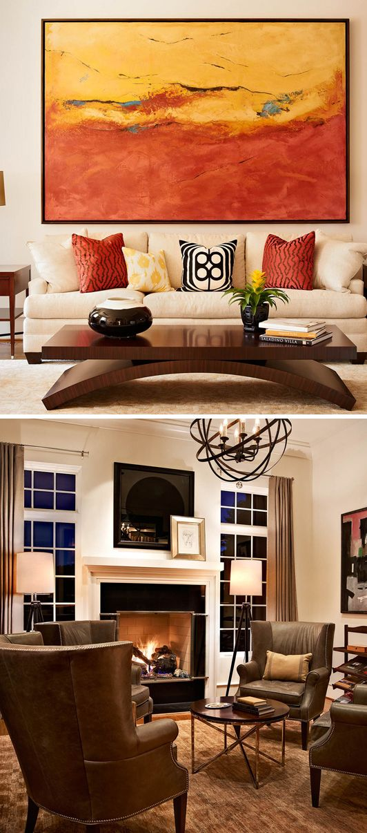 Gorgeous Interiors S Izobrazheniyami Dizajn Interera Dizajn