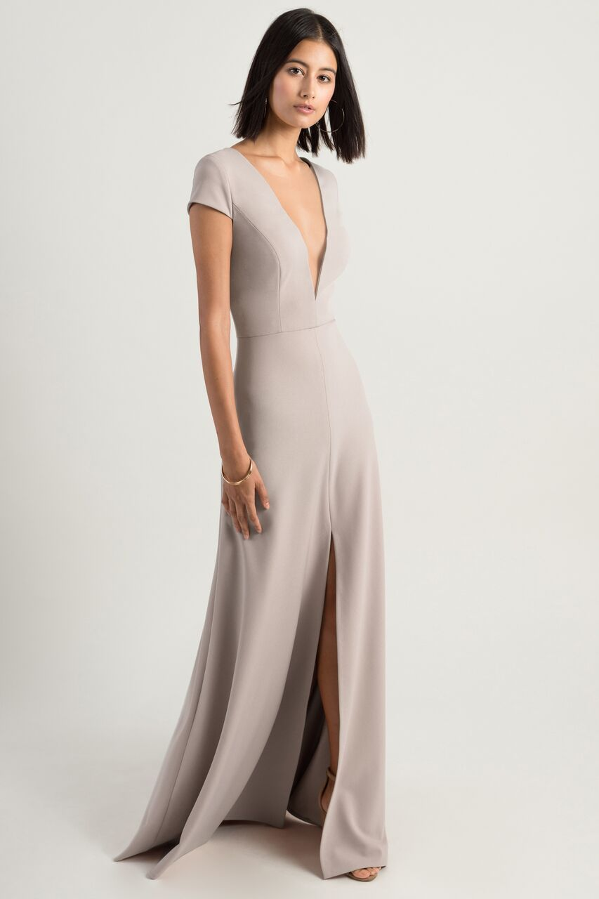 Bridesmaids Dress Inspiration Jenny Yoo Spring
