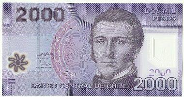 Chilean Peso To Us Dollar Cash Converter